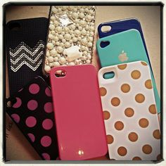 Live it . Love it . Make it.: DIY Phone cases