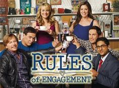 Rules of Engagement Season 5