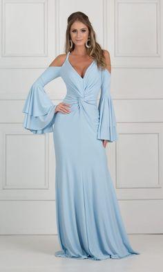 Arquivo para Vestidos - Página 3 de 25 - SAY YES 2 THE DRESS Fabulous Dresses, Beautiful Gowns, Elegant Dresses, Formal Dresses, Couture Fashion, Boho Fashion, Couture Dresses, Fashion Dresses, Party Dress Outfits