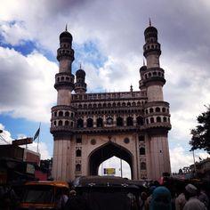 The char minar