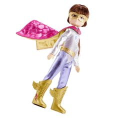 Lottie Doll Superhero for sale at Little Citizens Win Online, Stargazing, Citizen, Role Models, Aurora Sleeping Beauty, Play, Boutique, Dolls, Superhero