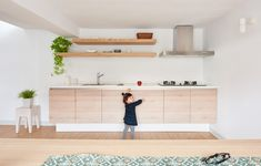 Gallery of Blank / HAO Design - 5
