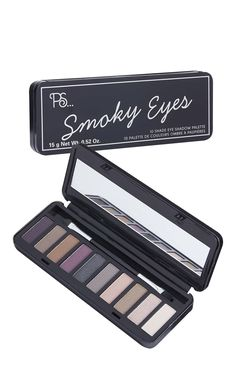 Have a friend that uses this palette. Amazing results. (Around €12 or €13 at Penneys/Primark)