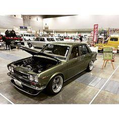 japan datsun 510 datsun510 on Instagram
