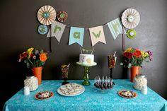 Dinosaur themed baby shower | Dallas Wedding Photographer Katie Cassidy | Photojournalistic Wedding Photography
