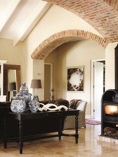 Country Living | House and Leisure
