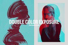 Double Color Exposure
