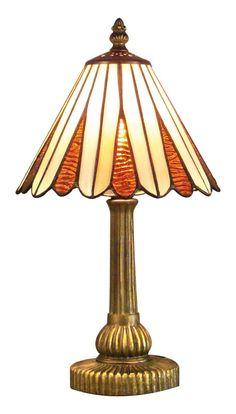 SOBREMESA 20CM TIFFANY - Lamparas Lúzete - Tu especialista en iluminacion - decoracion - lamparas de diseño