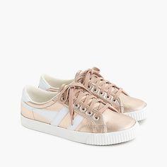 size 40 7fcc8 8a55e Gola® for J.Crew Mark Cox Tennis sneakers