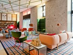 Hotels readers' choice: top projects of 2016 via Frameweb.com