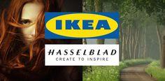 IKEA e Hasselblad hanno da poco stretto una collaborazione per lanciare una nuova collezione di foto d'arte. Chiamata NORRHASSEL, la serie presenterà otto foto esclusive selezionate dalla collezione Hasselblad Masters Award.