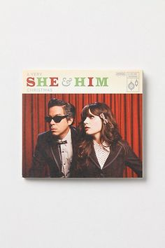 Christmas with She & Him