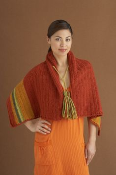 Capes to Crochet – 19 free patterns | Grandmother's Pattern Book