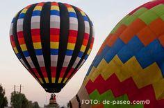 Globo Aerostatico | de-paseo-sanmiguel