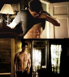 The Salvatore Brothers - Damon & Stefan Salvatore - TVD