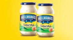 Nechutí vám tatárska omáčka? Hellmann'su unikli nekvalitné šarže | Gazduj.sk