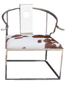 One Kings Lane - Furniture Favorites - Soho Chair