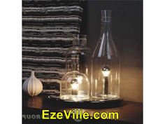 Excellent idea on  Contemporary Table Lamps With Night Light002