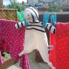 Found on 25 May. 2016 @ Victoria Road, Sheffield, S10. Jellycat Zebra spotted on our walk to Broomhall Nursery. Visit: https://whiteboomerang.com/lostteddy/msg/qvgyil (Posted by Lorna on 31 May. 2016)