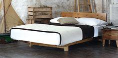 Space Saving Beds | Handmade Wooden Beds & Frames | Warren Evans