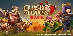 Clash of Clans (COC) Hack No Survey – No Human Verification Clash of Clans (COC) Hack No Survey – No Human Verification : Clash of clans(COC) is one of the most popular online game for mobile phone users. Clash of clans has millions of players and fans. Clash of clans is available on both Android as well as IOS platforms and for PCs, it is used on all windows as well as iOS. http://www.nohumanverification.com/clash-of-clans-coc-hack-no-survey-no-human-verification/