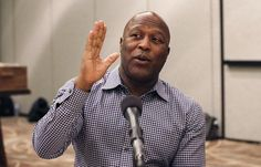 Lovie  Smith    trying  to  explain  what  it   takes  to  be  a  winner  .      Damned   if  he    knows   or  anyone  else  within  the   Bucs'   front  office  .