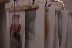Atelierul de Print – arta de a aduce frumosul mai aproape de români