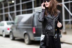 Street Style - #NY #FashionWeek