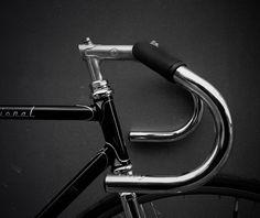 Raleigh Professional Fixed Gear Bike