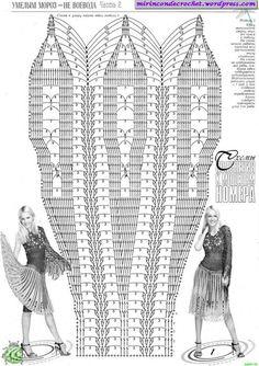 Faldas | Mi Rincon de Crochet | Página 2