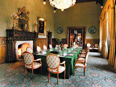 Znalezione obrazy dla zapytania Ashford Castle