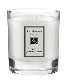 Jo Malone™ Pomegranate Noir Candle 60g - Home - Jo Malone London - Featured Brands - Beauty - Bloomingdale's