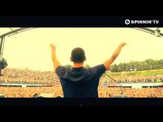 Afrojack, Dimitri Vegas, Like Mike and NERVO - The Way We See The World (Official Music Video) [HD] - YouTube