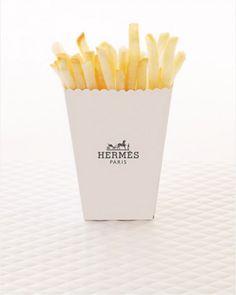 Hermès French fries