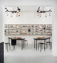 paper & tea store . berlin
