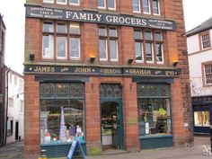 J & J Graham of Penrith www.jjgraham.co.uk