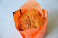 Passion Fruit Muffins (without Lactose)