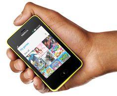 Image result for nokia smartphone