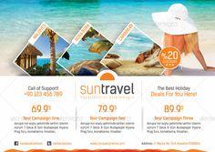 flyer travel - Buscar con Google