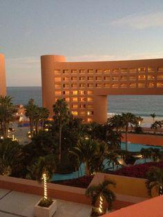 Westin, Los Cabos #mexico #hotels