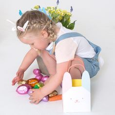 Some bunny 🐰💟 want to play with you #partytheme #hairclip #bunny #crown #birthday #vaptisi #baptism #clothes #bombonieres #invitations #box #smile #spreadsomelove #happythings #goodday #possitive #hugs #happy #goodvibes #mood #play #playtime #babies #kids #kiss #tinytalesmoments #tinytales