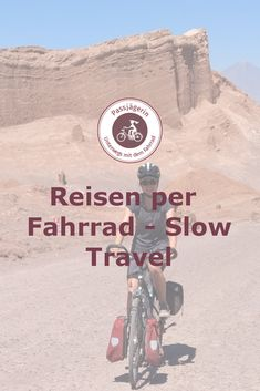 Reisen per Fahrrad - Slow Travel Traveling by bike can be your very own style of travel, discovering Germany, Europe and the world! This pinboard offe Best Places In Europe, Best Places To Vacation, Baby Bike, Slow Travel, Baby Supplies, Traveling With Baby, Travel Images, Travel Destinations, Germany Europe