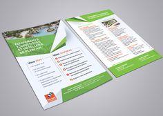 MentholDesign - Création de flyers
