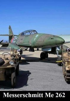 Ww2 Aircraft, Fighter Aircraft, Military Jets, Military Aircraft, Fighter Pilot, Fighter Jets, Festina Lente, Me262, Messerschmitt Me 262