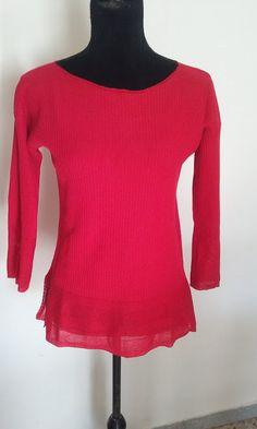 maglia donna in cotone , by maglieria magica, 45,00 € su misshobby.com