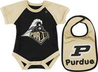 It's never too early to be a Boilermaker fan.