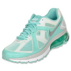Women's Nike Air Max Excellerate+liking the way they are looking. I can rock those while I am doing my errands for the day!