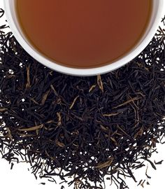 Harney & Sons is pleased to offer Panyang Golden Needle, a favorite black tea from Northern Fujian Province. We love its honey notes. How To Dry Basil, Tea Time, Herbs, Fruit, Food, The Fruit, Herb, Meals, Yemek