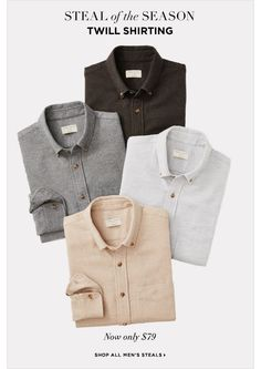 Club Monaco: The shirt you can wear to *every* holiday event Semi Casual, Summer Outfits Men, Summer Shirts, Mens Fashion, Suits, Fabric, Sweaters, Mens Tops, How To Wear