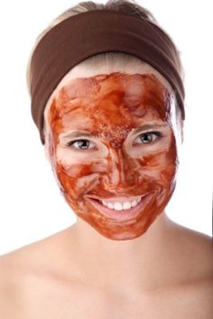 """Chocolate Facial Masks: Absolutely Delicious For Your Skin"""
